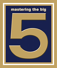 Mastering The Big 5