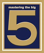 Mastering The Big 5